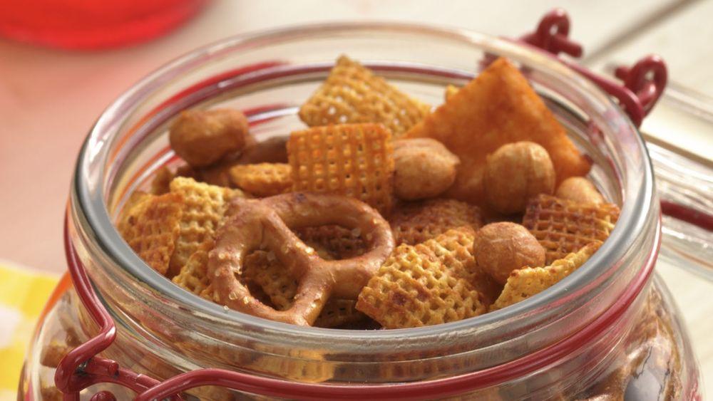 Chex® Barbecue Snack Mix