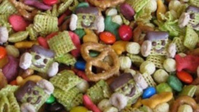 Franken-Snacks