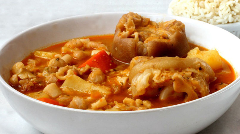 Cocido Ponceño