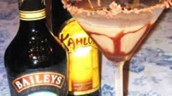 Kahlúa™ Martini