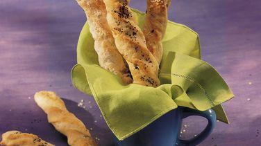 Sour Cream Biscuit Sticks
