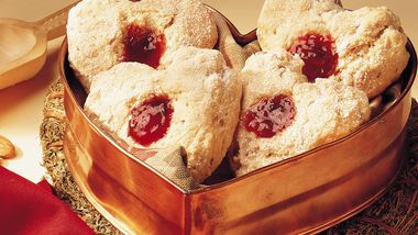 I-Love-You Scones