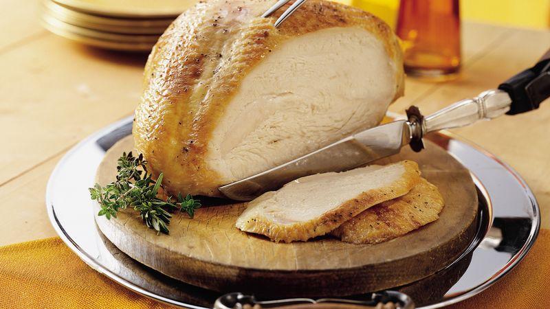 Best Brined Turkey Breast