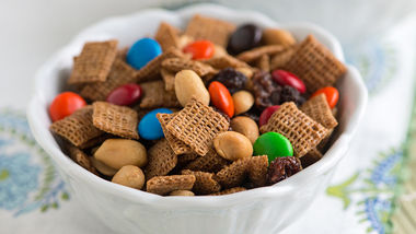 Buttery Trail Chex Mix