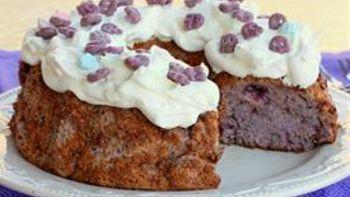 Easy Boo Berry™ Cake