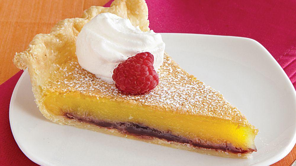 Jam Pie