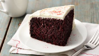 Slow-Cooker Red Velvet Cake