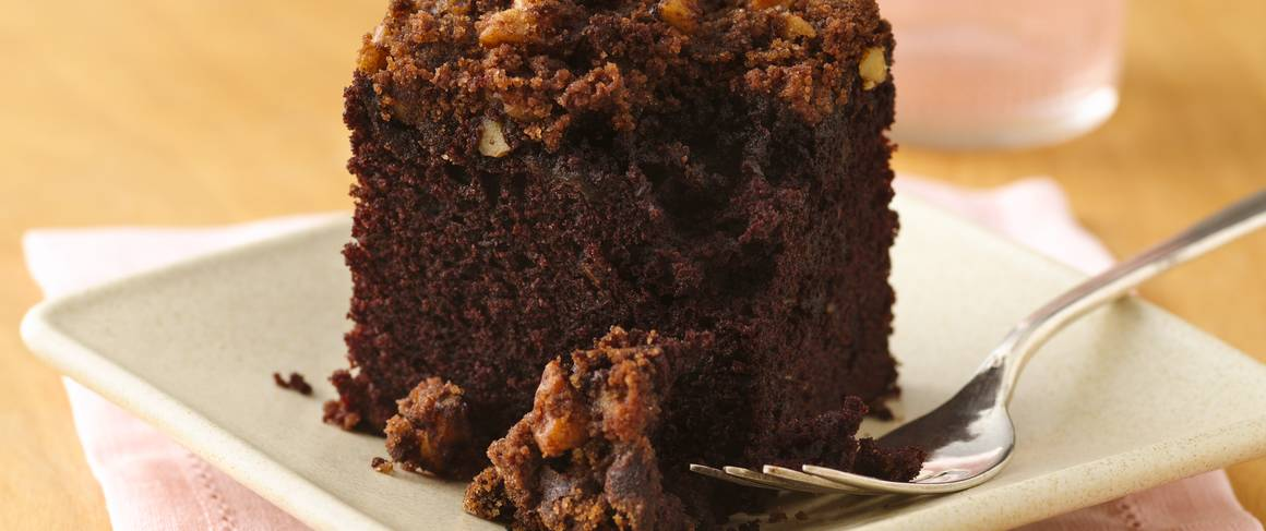 Betty Crocker Gluten Free Chocolate Zucchini Cake