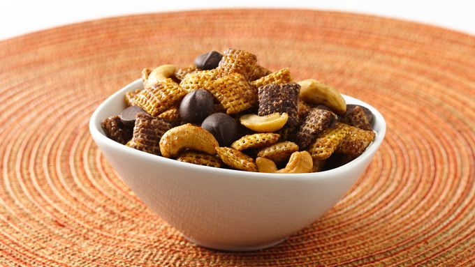 Mayan Chocolate Chex™ Mix