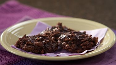Deliciosas Galletas con Fibre One®