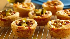 Poppin' Fresh® Barbecups Recipe - Pillsbury.com