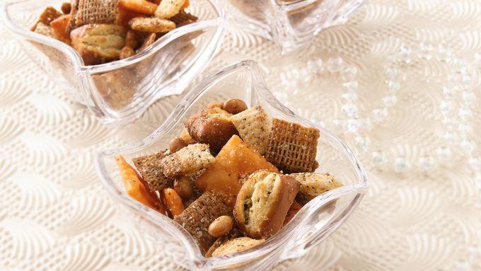 Italian Cheesy Chex® Mix