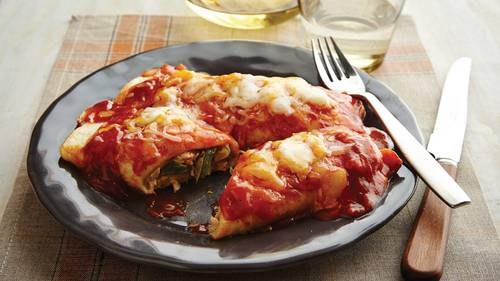 chiladas restaurant chicken fajita recipe