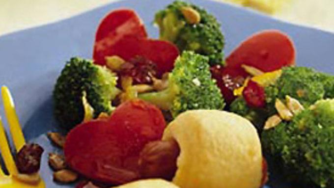 Sweetheart-of-a-Broccoli Salad