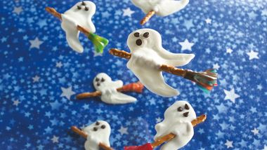 Ghostly Treats