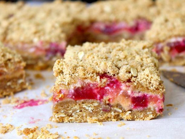 recipe: plum crumble bars recipe [18]