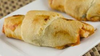 Mini Buffalo Chicken Pastries recipe - from Tablespoon!