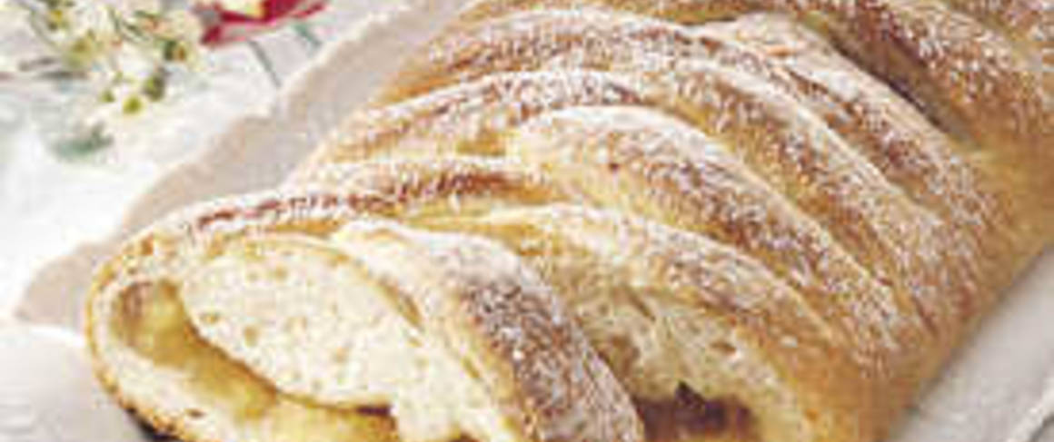 Bread Machine Coffe Cake Recipes