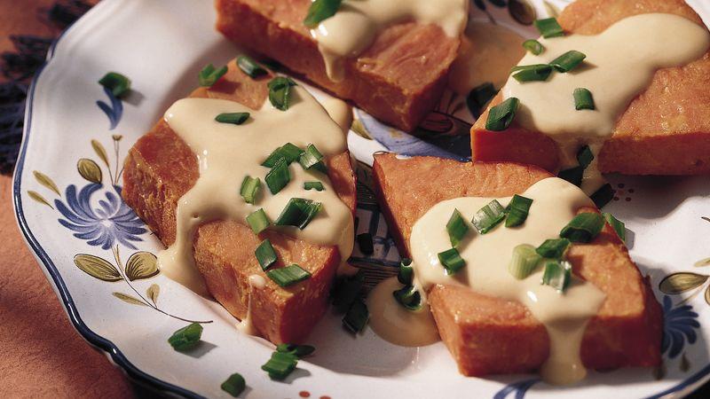 Honey Mustard Ham