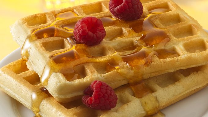 Bisquick® Waffles