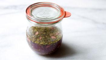 Italian Herb Marinade