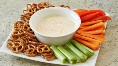 Honey Mustard Dip