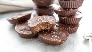 Easy Paleo Reese's™ Cups