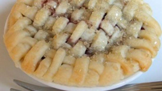 Mini-Cherry Pies