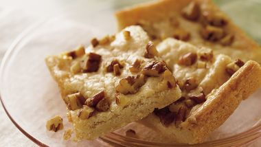 Easy Cinnamon Bars