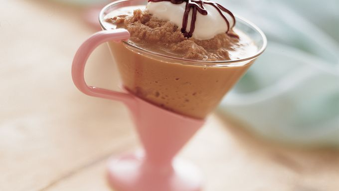 Iced Hazelnut Coffee Coolers