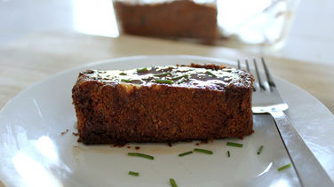 Vegetarian Meatloaf