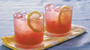 Blueberry-Lemonade Coolers