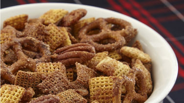 Candied Pecan Chex™ Mix