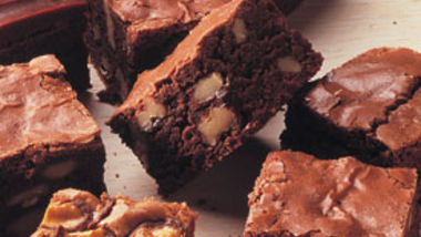 The Ultimate Brownie
