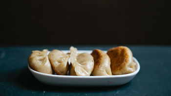 Chinese Chicken Pot Stickers