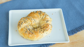 Everything Crescent Bagels