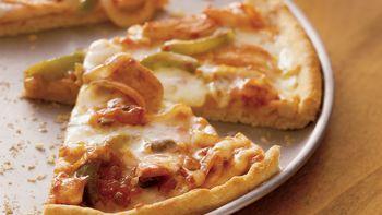 Fajita Pizza