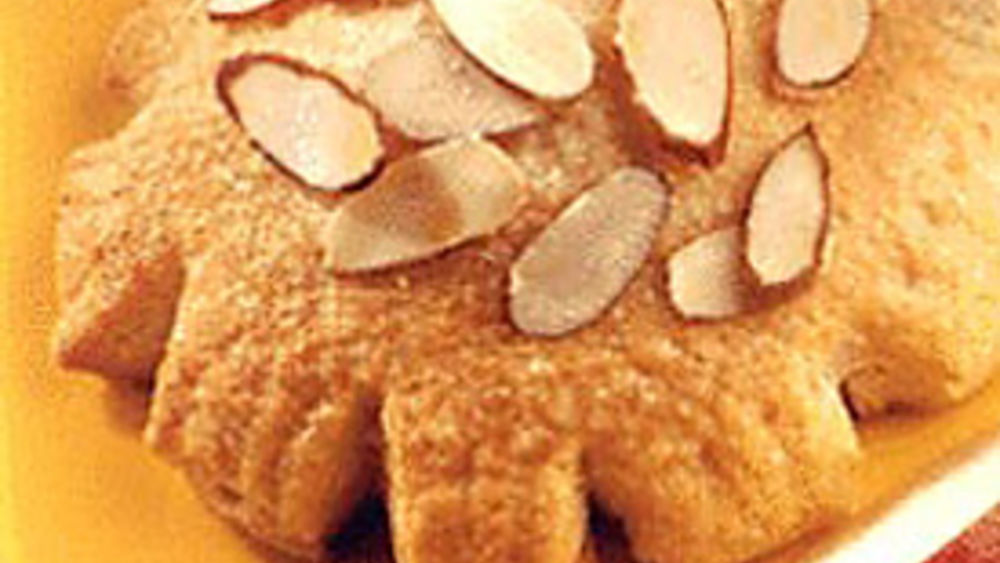 Biscuit Bear Claws Recipe From Pillsbury Com