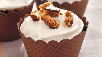 Granola Cupcakes