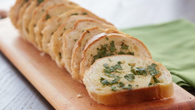 Herbed Italian Bread