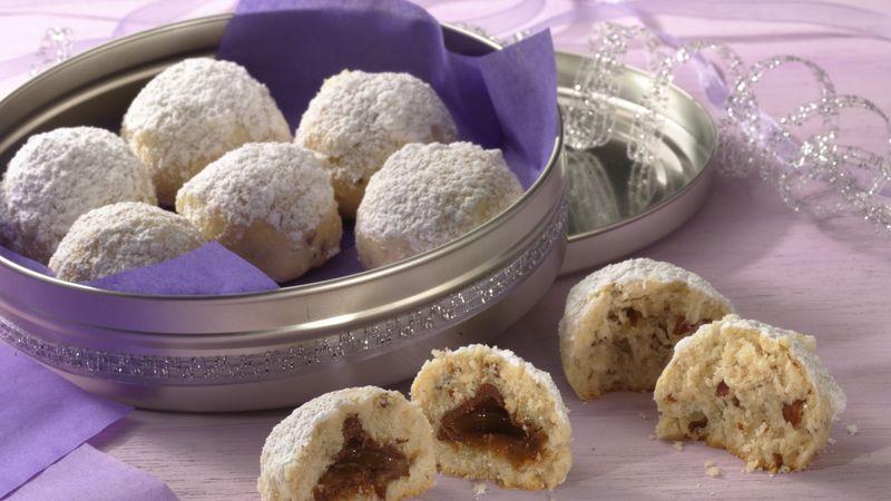 Mexican Wedding Cakes (Cookie Exchange Quantity)