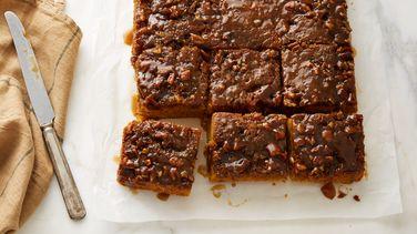 Betty Crocker Pumpkin Praline Cake Recipe