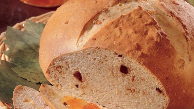 Buttermilk Granola Bread