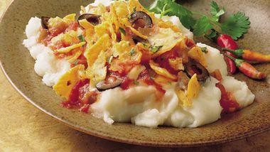 Fiesta Potatoes