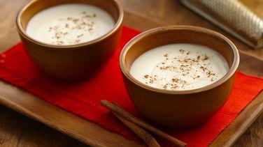 Tembleque (Coconut Dessert)