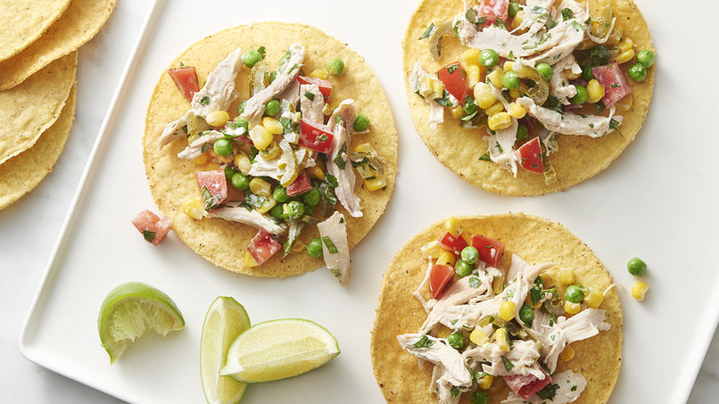 Mexican Chicken Salad