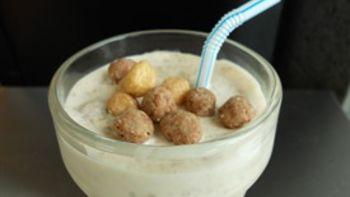 Reese's™ Puffs™ Milk Shakes MashUp