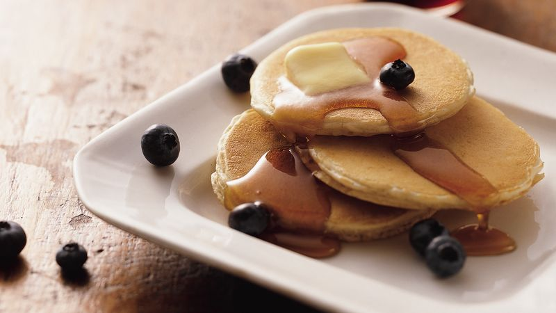 Super-Batch Pancakes