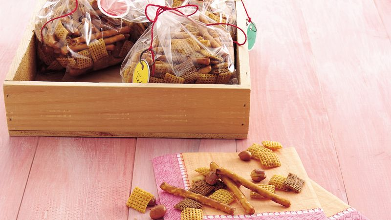 Party Snack Mix