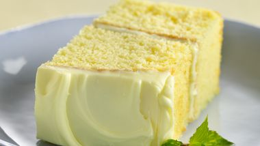 Lemon Drop Cake